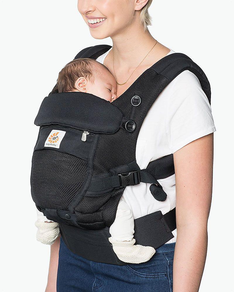 Set Birth Bandana Carrier