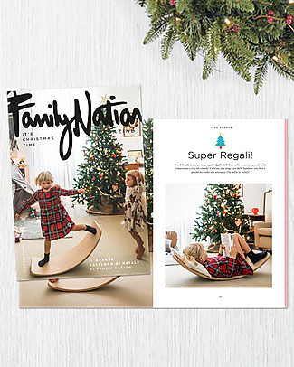 Family Nation Family Nation Magazine N.12 Christmas 2018 Books