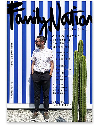 Family Nation Family Nation Magazine N.13 March 2019 Books