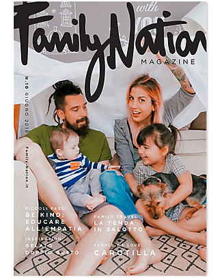 Family Nation Magazine Family Nation N.10 Magazine