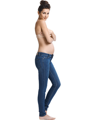 Fertile Mind BellyBelt Combo Kit - Turn wardrobe into maternity wear! Maternity Jeans