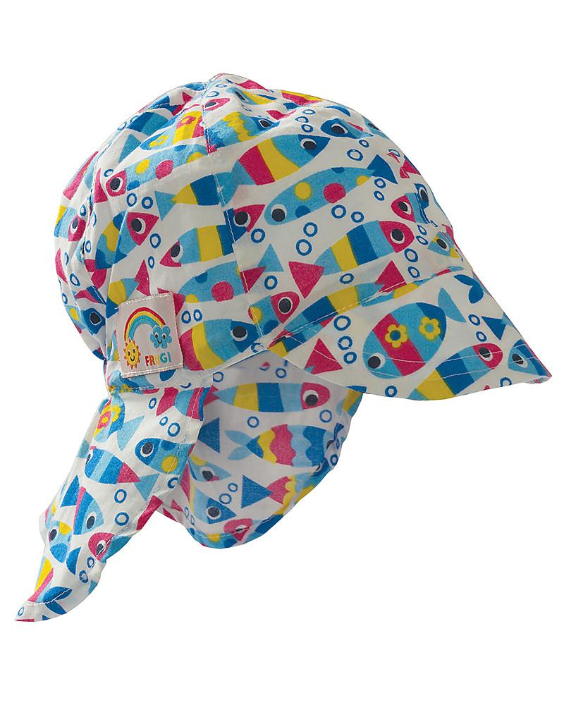45ee910506891 Frugi Legionnaires Hat