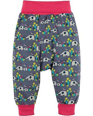 Frugi Parsnip Pants, Elly Savanna - 100% organic cotton Trousers