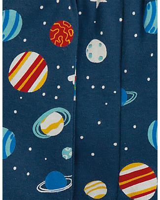 Frugi Parsnip Pants, Intergalactic - organic cotton Trousers