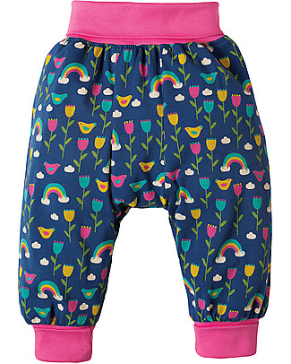 Frugi Parsnip Pants, Perfect Day - 100% organic cotton Trousers