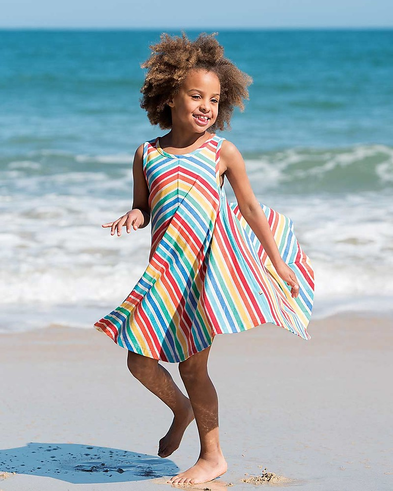 Beach Candy Dress
