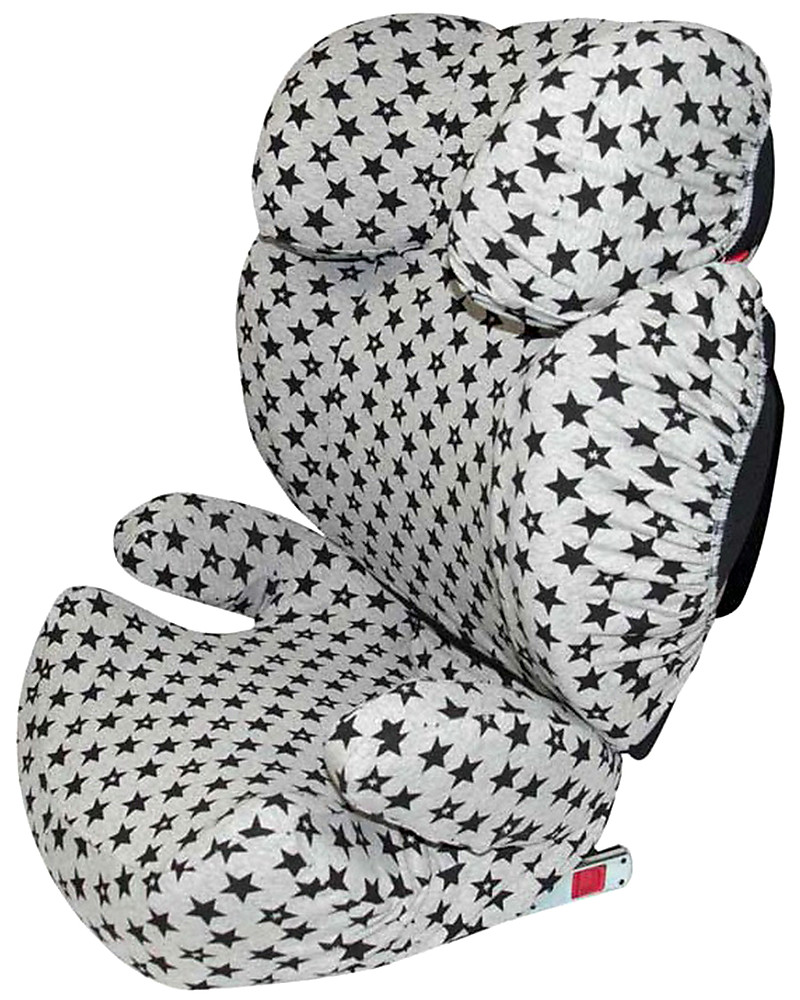 Fundas Bcn Cover For Car Seats Group 2 3 Cybex Solution Q2 Fi