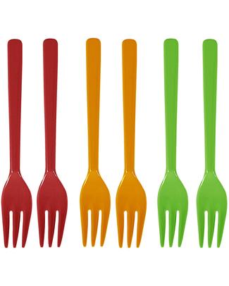 Ginger Cake Forks - Set of 6 null