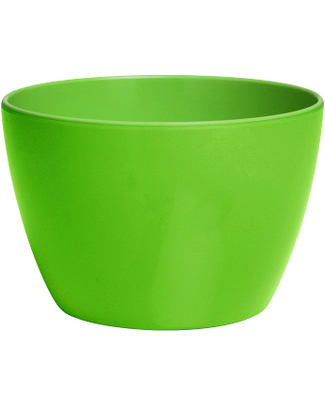 Ginger Small Unbreakable Bowl - Green null