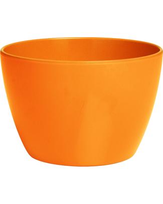 Ginger Small Unbreakable Bowl - Orange null