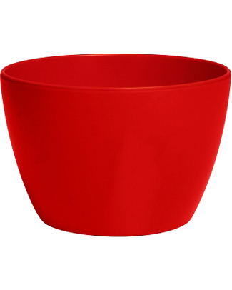 Ginger Small Unbreakable Bowl - Red null