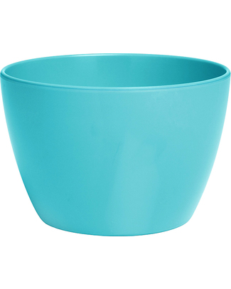 Ginger Small Unbreakable Bowl - Turquoise Bowls & Plates