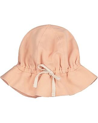 Gray Label Baby Sun Hat, Pop - Organic cotton Sunhats
