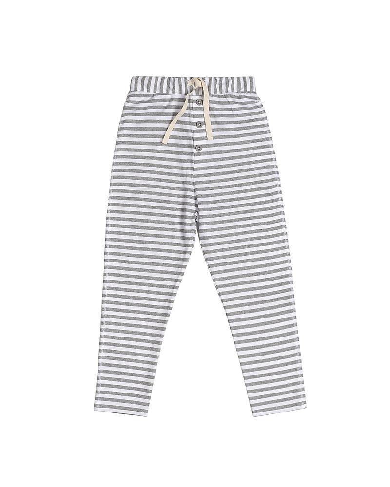 61e2f995c Gray Label Summer Drop-Crotch Trousers