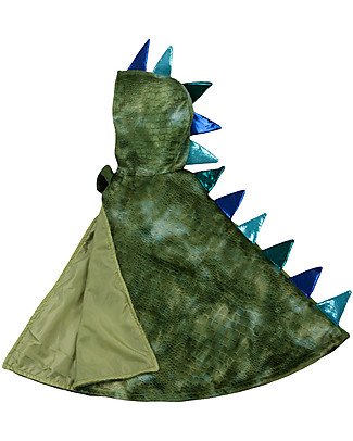 Great Pretenders Baby Dragon Cape Dressing Up & Role Play