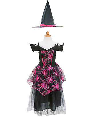 Great Pretenders Bewitching Fancy Dress - Hat included! Dressing Up & Role Play