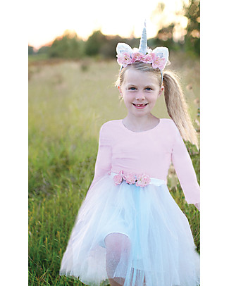 Great Pretenders Unicorn Costume Set - Includes tutu and headband null