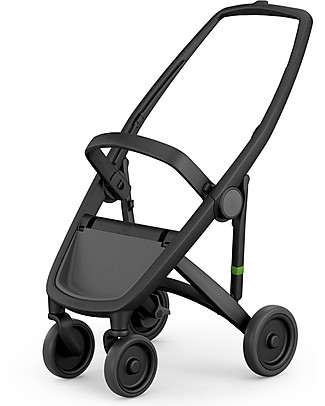 Greentom Greentom Basic Frame - Black - Also Available in White! Pushchairs