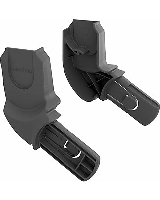 Greentom Greentom Maxi-Cosi Car Seat Adapter - Set of 2 - Fits all Greentom Models! Stroller Accessories