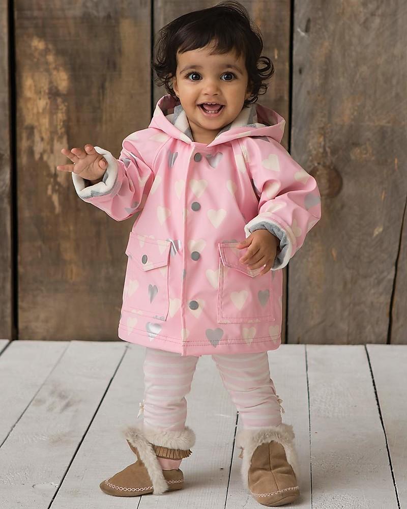 9097eb8814aa Hatley Baby Lined Raincoat