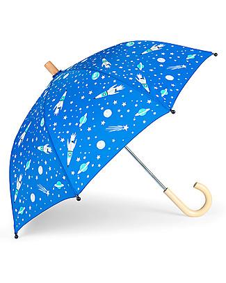Hatley Boy Umbrella - Athletics Astronauts Umbrellas
