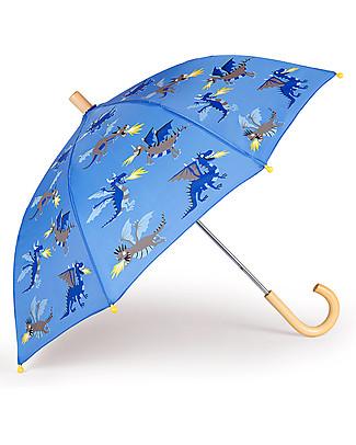 Hatley Boy Umbrella - Fire Breathing Dragon Umbrellas