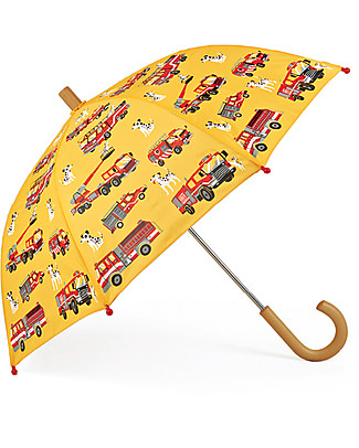Hatley Boys Umbrella, Fire Trucks Umbrellas