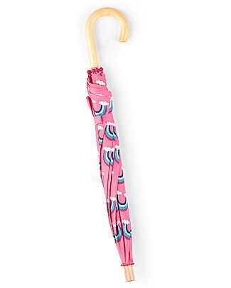 Hatley Girl Umbrella - Pretty Rainbows Umbrellas