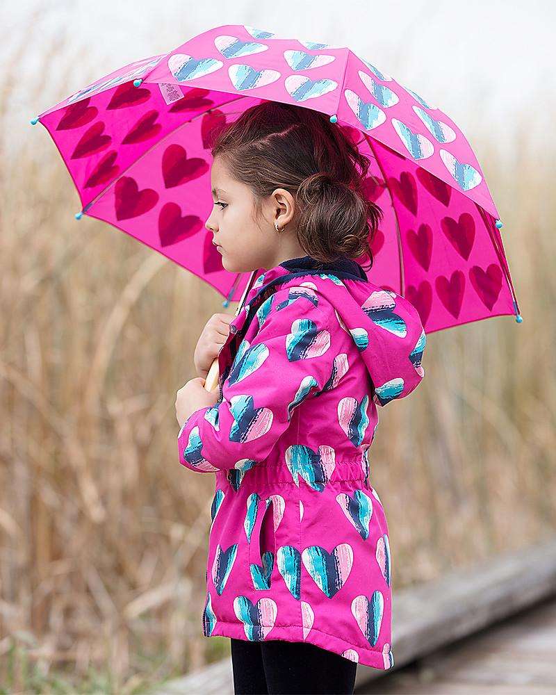 Hatley Boys Microfiber Rain Jackets
