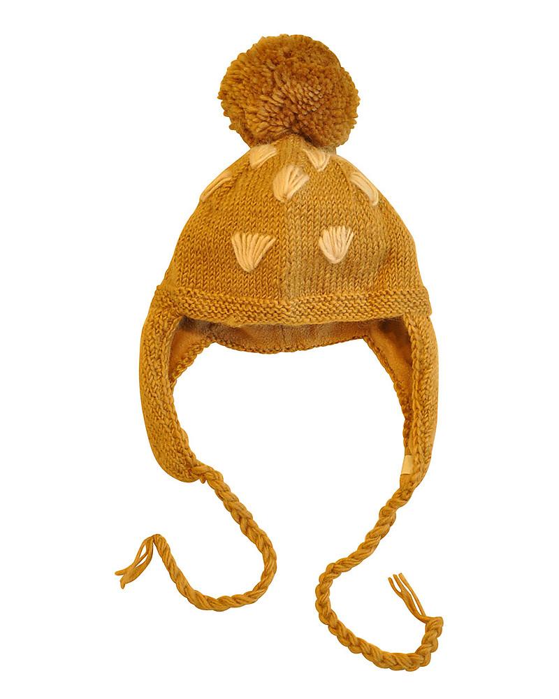 b64d2cf076d Hats Over Heels Giraffe Winter Hat with Detachable Mask