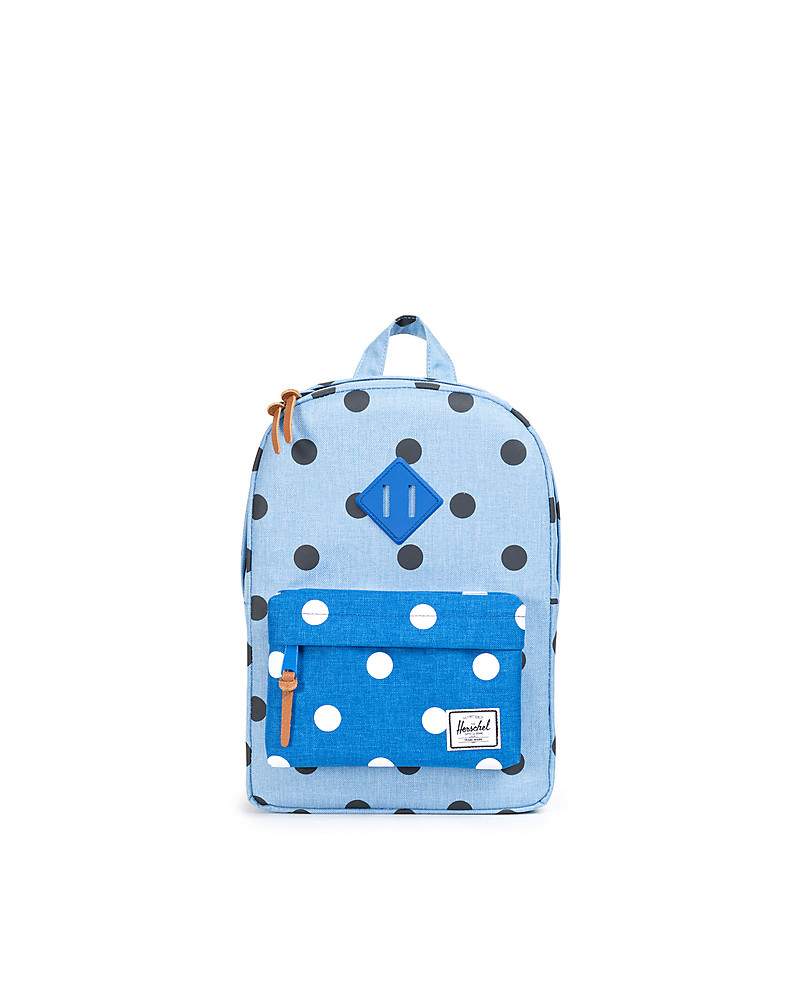 e92b21c00ab8 Herschel Supply Co. Heritage Kids Backpack 2-6 Years Old - Chambray Crossh  with