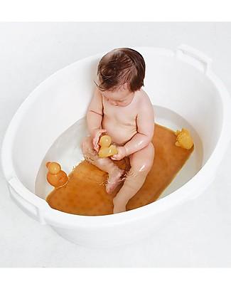Hevea Bath Mat - Raw Material Rubber Non Slip Bath Mats