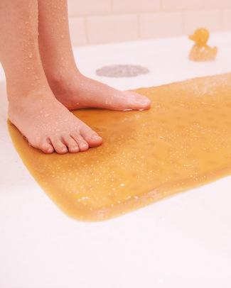 Hevea Bath Mat - Raw Material Rubber null