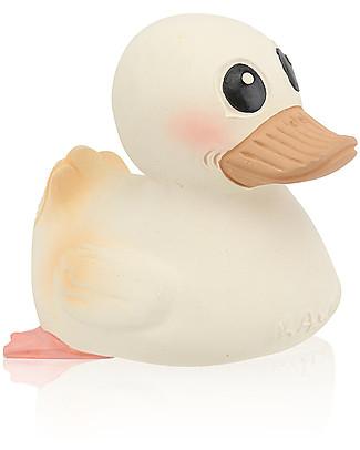 Hevea Kawan Mini - 3 in 1 Duck - 100% Natural Rubber! Bath Toys