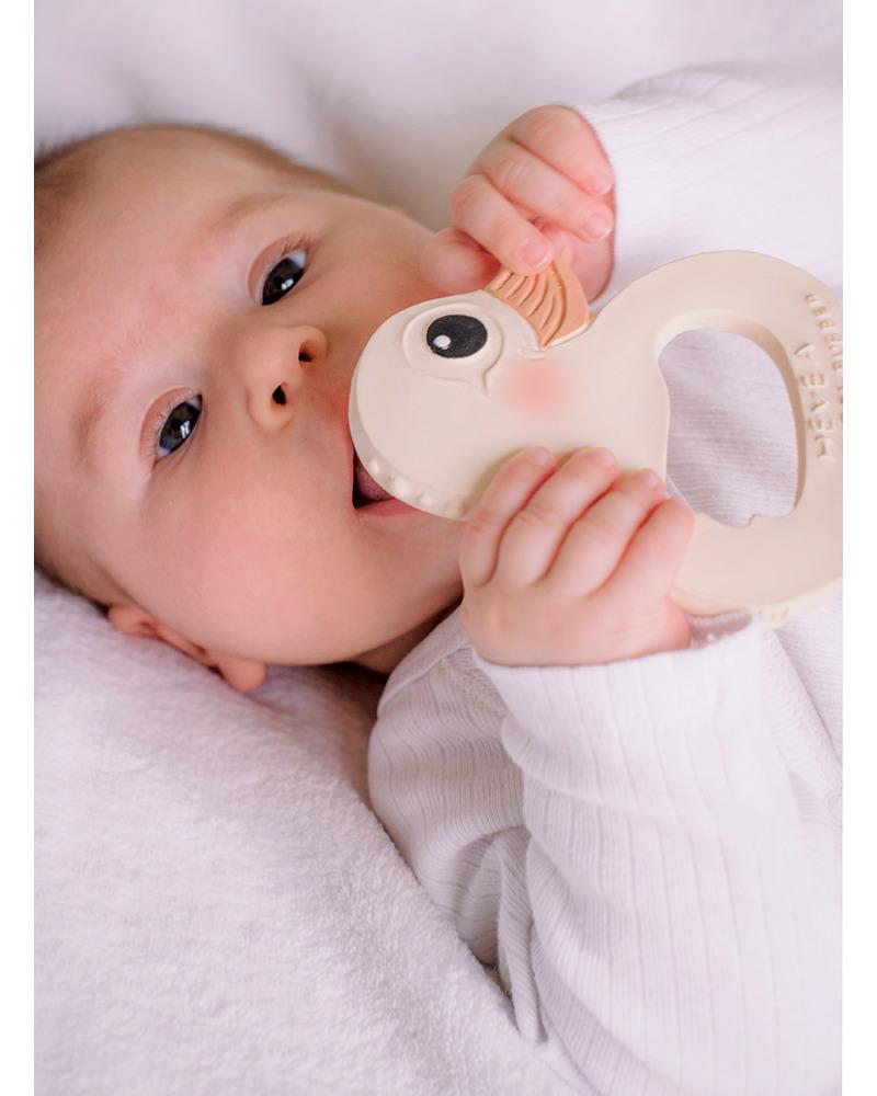 Baby Hevea Kawan Teether Set