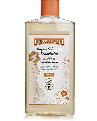 I Provenzali Sweet Almond Oil Herbal Shower Gel, 400 ml null