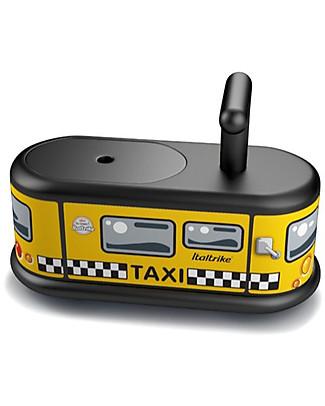 Italtrike La Cosa 1, Indoor Tricycle, Taxi Rides On