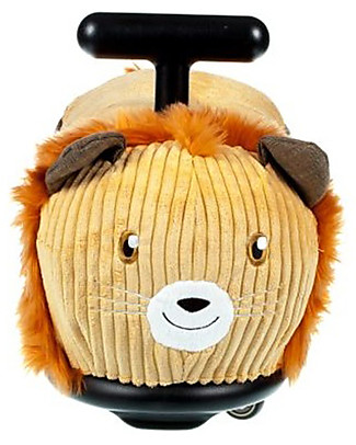 Italtrike La Cosa Soft, Indoor Tricycle, Lion Rides On