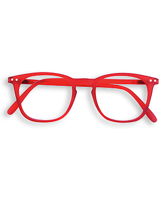 Izipizi Kids screen protective glasses , Screen Junior #E, Red-from 4 to 10 years Sunglasses