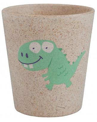 Jack 'n Jill Rinse or Storage Cup, Dino the Dinosaur Toothpaste and Toothbrush