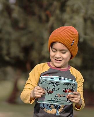 Jaq Jaq Bird Chalk-Color-It - Safari Travel Games
