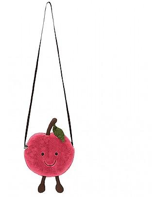JellyCat Amuseable Cherry Bag Messenger Bags