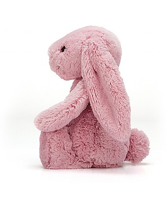 JellyCat Bashful Bunny Soft Toy, Tulip (Medium) - 31 cm - Cute and funny Soft Toys