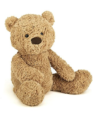 JellyCat Bumbly Bear Soft Toy - 42 cm - Cute and sweet Soft Toys