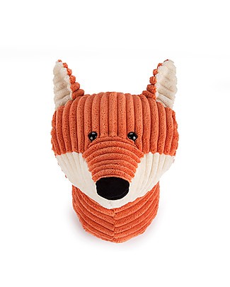 JellyCat Cordy Roy Fox Wall Hanging - Cute and funny Room Decorations