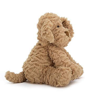 JellyCat Fuddlewuddle Puppy - 23 cm - Soft and funny Soft Toys