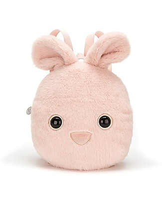 JellyCat Kutie Pops Bunny Backpack null