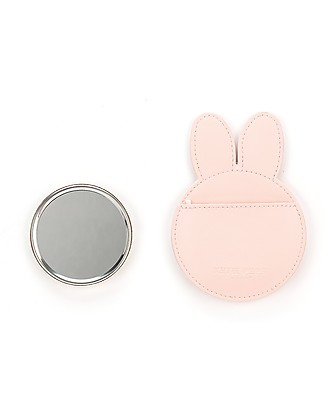 JellyCat Kutie Pops Bunny Pouch Mirror Small Backpacks