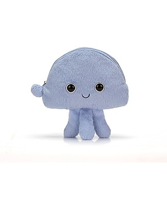 JellyCat Kutie Pops Jellyfish Small Bag Pencil Cases