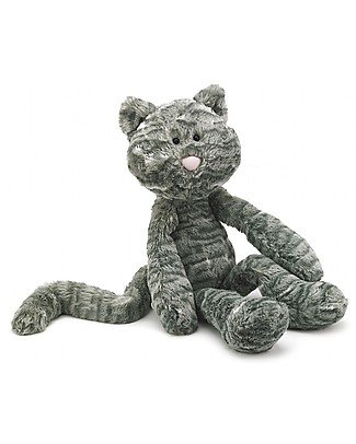JellyCat Merryday Cat Soft Toy - 41 cm - Cute and funny Soft Toys